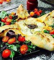 Pizzeria Casamia