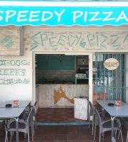 Speedy Pizza Al Taglio Focacceria