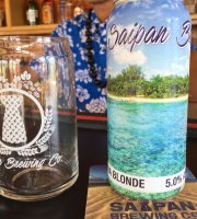 Saipan Brewing Company