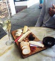 Edward Abbott Food & Wine