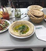 Hummus Fadi