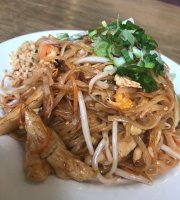 Tamarind Thai Cafe