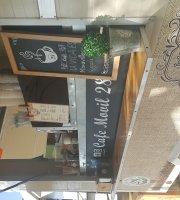 Cafe Movil 28