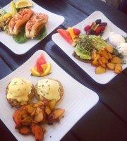 Belle's Cafe