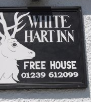 ‪White Hart Inn Restaurant‬