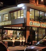 Ahsen Hatay Sofrasi