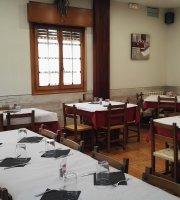 Bar restaurante Arocena