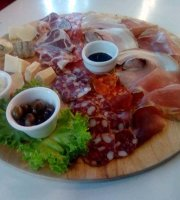 Cristallo Raffaello Italian Bar