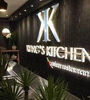 Kung's Kitchen