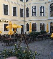 Paulaner's im Taschenbergpalais
