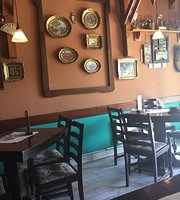 Zlatni Opanak Restaurant