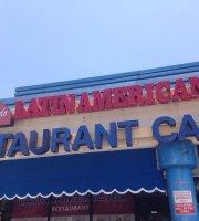 Latin American Cafeteria