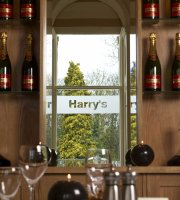 Harrys Restaurant