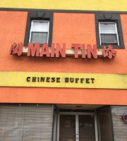 Main Tin Chinese Restaurant