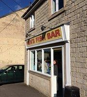 Kens Fish Bar