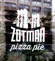 ‪Zotman Pizza Pie‬