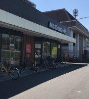McDonald's Sotokan Higashi-Osaka