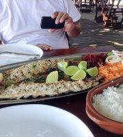 A Peixaria restaurante