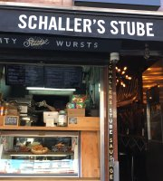 The Schaller Stube Sausage Bar