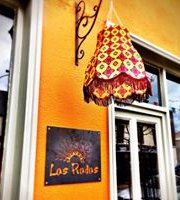 Las Radas Wine & Tapas Bar