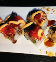 Las Olas Sushi Bar and Grill