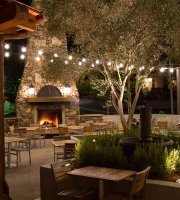 Fire Stone Wood Fired Pizza and Grill