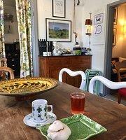 Tiny Lumberjack Film and Cafe