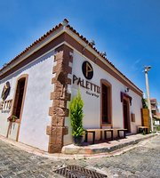 Paletto Pizza & Burger