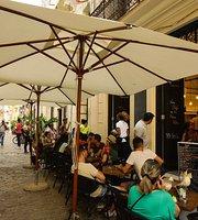 Papa Ernesto - street food bar