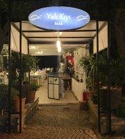 Yali Kiyi Balik Restaurant