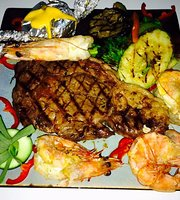 Steakhouse And Grill Corcovado