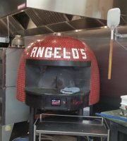 Angelo's Red Brick Pizza