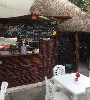 Cafe Tikal