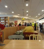 Morrisons Supermarket Cafe