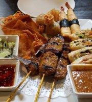 Blue Heaven Thai Cuisine