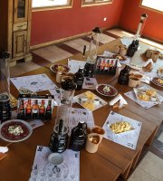 PIONEROS Patio Cervecero