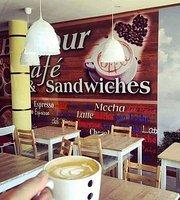 Bonjour Cafe & Sandwiches