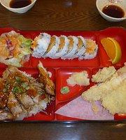 Broadway Sushi Station