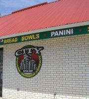 City Pizza & Sub Co.