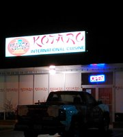 Kotaro International Cuisine