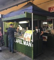 The Falafel Man