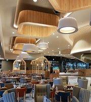 Banyan Restaurant Deck