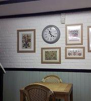 angela's tearoom