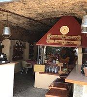 Guachinche La Cueva de Chichio