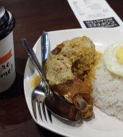 Upnormal Coffee Roaster BEC