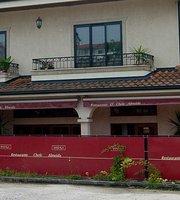 Restaurante O Chefe Almeida