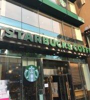 Starbucks Sinchon