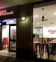 Fuku Sushi Restaurant