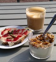 Gejersgatan 53 Café o Butik