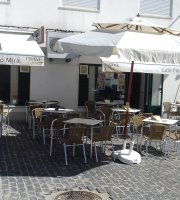 Cafe Flor do Mira